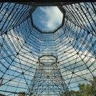 Kokerei Zollverein, Cooling Tower I