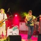 Chig (ЧИЖ) - russian band live in Nukdim (Judean Desert, Israel) 2