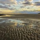 Ameland seascape