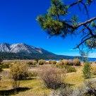 Fall in Lake Tahoe