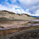 Yellow Stone National Park