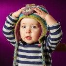 It's my hat!