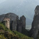 Meteora - Landscape