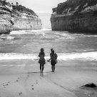(Look at the Gorgeous) Loch Ard Gorge