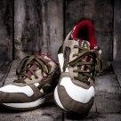 Asics Sneaker Lim. Edition