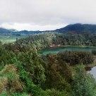 Dieng Panorama
