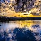 I colori del lago / The colors of the lake