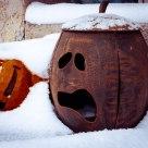 Snow Horror
