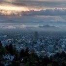 2015 Easter Dawn