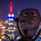 Empire State Blur