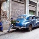 repairmen in Habana vieja
