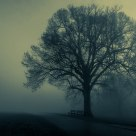 melancholie...