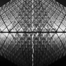 Pyramid reflection