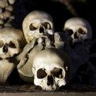 Bones of Men