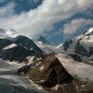 Diavolezza Glacier (CH)