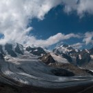 Diavolezza Glacier (CH) 16mm