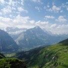Over Grindelwald