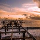 Skeleton Wharf