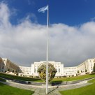 UN Geneva Headquarter