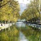 The Love Bridge, Annecy