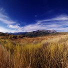 National Forest Road in 360