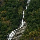 Watching the Waterfall