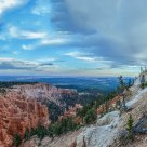 Bryce Late Afternoon