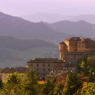 Sant'Agata Feltria castle