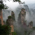 Tianzi mountains Wullingyuan China