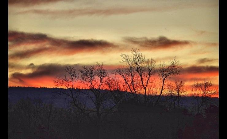 Before Sunrise: 11/30/15