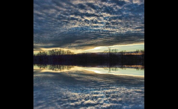 Mirror Lake ekaL rorriM