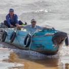 Tonle Sap Transportation