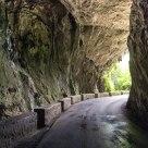 Natural cove