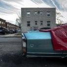 Cadillac in Trinidad, DC
