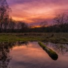Munden Sunset