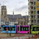 colourfull Rotterdam