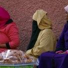 Berbere women