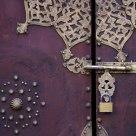 Morroco Door