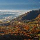 Comino Valley
