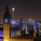 Towers of Londo