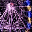 Orlando Eye Mega Ferris Wheel