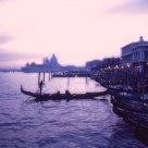Venice, Italy. 1979.