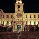 Night in Padova