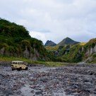 On the way to Mt. Pinatubo
