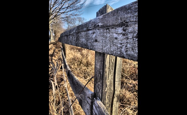 Fence of Ages