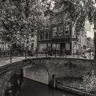 Nieuwegrachjt Utrecht