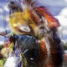 Taos Powwow Dancer