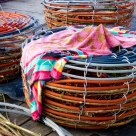 Fishermens' Baskets