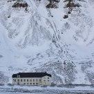 Huset Restaurant, Svalbard