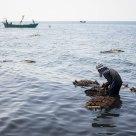 Crab Fishing in Kep